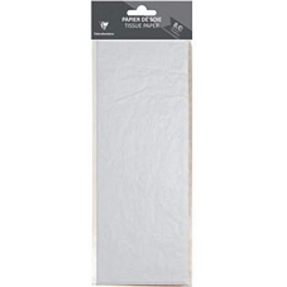 CF Tissue Paper-Folded 18g 50x70cm 8s White