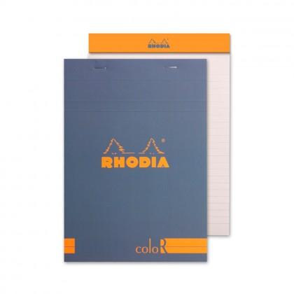 RHODIA Basics coloR No.16 148x210mm Lined Sapphire