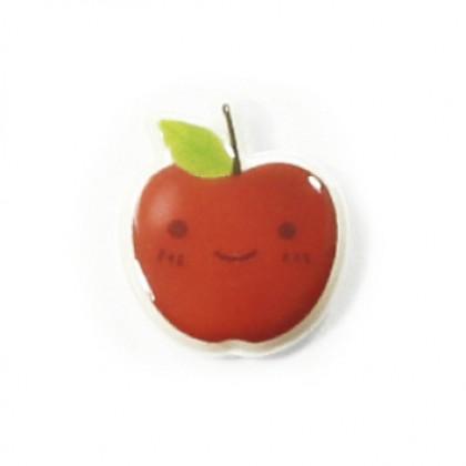 MAILDOR 3D Stickers Cooky Kawaii Fruit 1s