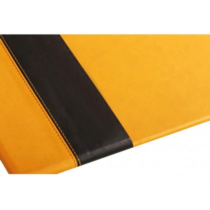 RHODIArama Desk Blotter 600x400mm Orange